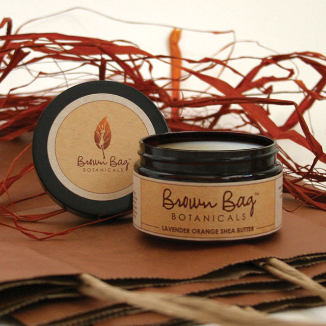 Brown Bag Botanicals